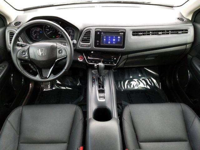 Certified Pre-Owned 2016 Honda HR-V EX-L w/Navi