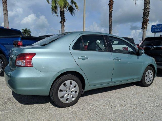 Pre-Owned 2009 Toyota Yaris
